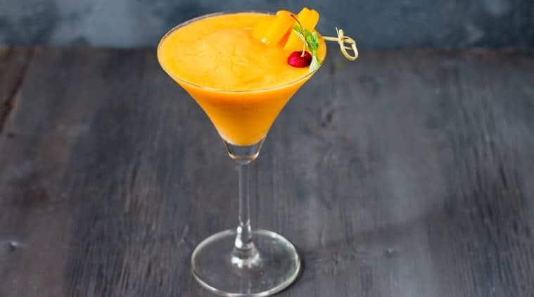 summer drinks, summer recipes, summer drink recipes, easy summer drinks, easy summer recipes, indian express