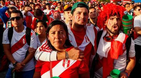 FIFA World Cup 2018: Victims of an old failing, Peru and their fans will be missed