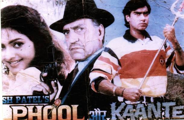 From Mr. India to DDLJ, a look at Amrish Puri's iconic performances