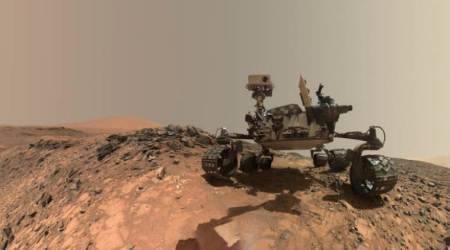 NASA loses contact with Opportunity rover in Martian dust storm