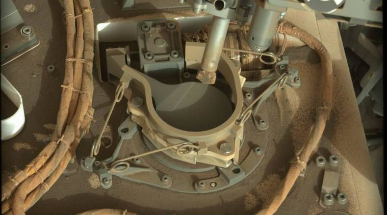 Mars Curiosity Rover Findings to Be Revealed Thursday