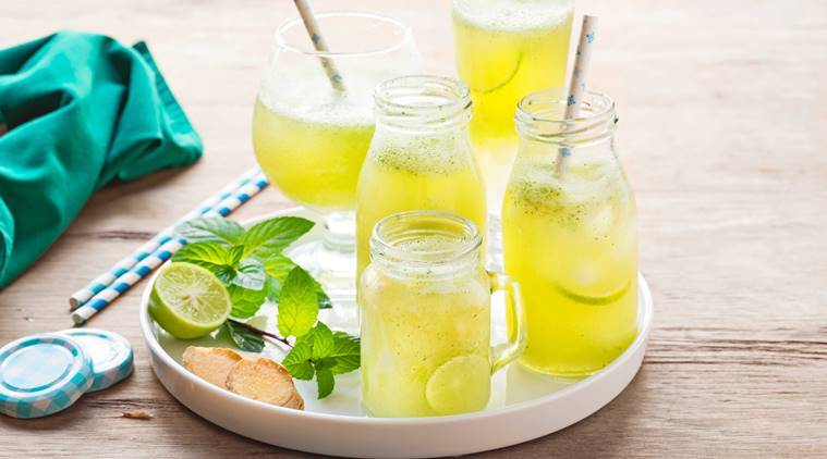 food for instant detox, detox food, instant detox, how to detox, detox in a day instantly, indian express, indian express news