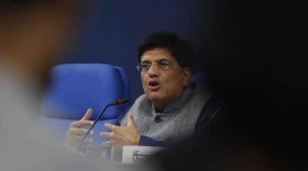 Piyush Goyal reacts to Twitter declining to appear before House panel, says not govt's decision