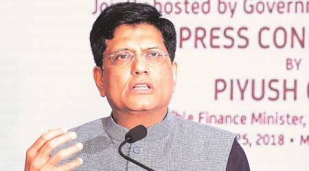 Piyush Goyal downplays Amartya Sen's observations