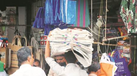 Maharashtra: NGO drive to collect, recycle, reuse plastic
