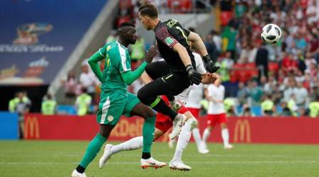 FIFA World Cup 2018: Bemused Poland coach at a loss to explain mistakes