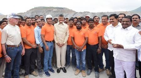 Andhra Pradesh: Polavaram project to enter Guinness Book of World Record