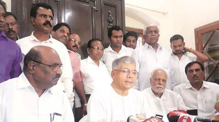 Maharashtra: Under Prakash Ambedkar's leadership, new political alliance to contest Lok Sabha polls