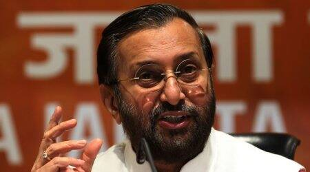 back log scholarship, scholarship backlog cleared, Prakash Javadekar, Union Minister HRD, Human Resource Ministry, #HikeResearchFellowship, Research stipend hike, Research hike fellowship, researchers protest, stipend hike protest, special grant fellowship, UGC fellowship, AICTE fellowship, UGC, AICTE, education news, indian express