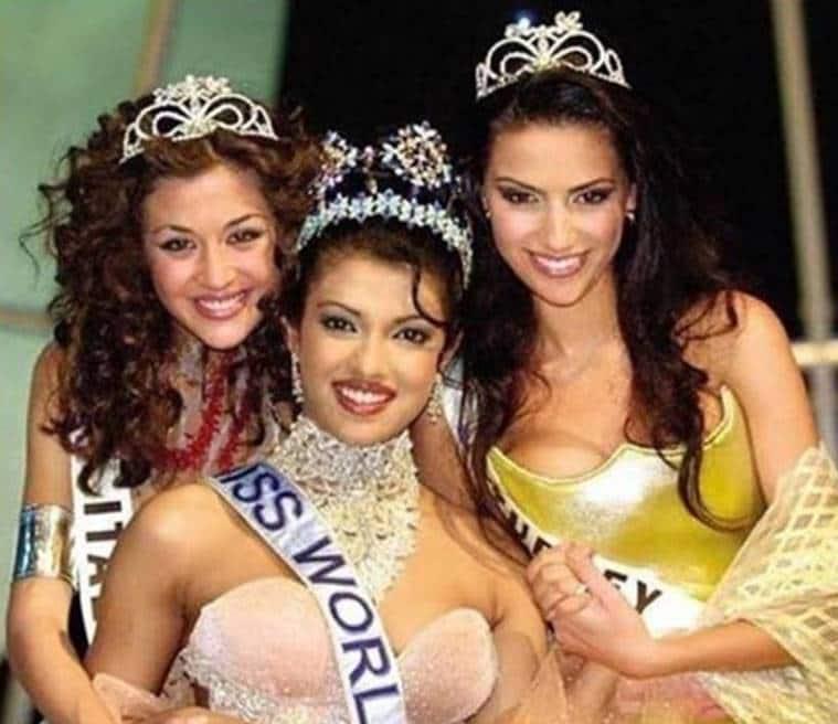 femina miss india 2018, femina miss india 2018 finale, femina miss india 2018 judges, miss india 2018, miss india 2018 finale, miss india 2018 winner, femina miss india 2018 winner, miss india 2018 aishwarya rai bachchan, priyanka chopra, lara dutta, sushmita sen, manushi chhillar, indian express, indian express news