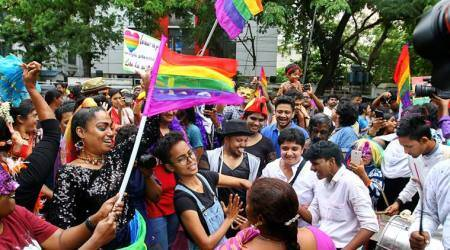 The Stonewall Uprising LGBTQ+ persons, LGBT, transgenders, indianexpress.com, indianexpressonline, indianexpress, indianexpressnews, Pride Month, LGBT Pride Month, OkCupid, OkCupid survey, OkCupid random survey, OkCupid questionnaire, OkCupid LGBT, OkCupid Love, OkCupid Love transgenders, who are LGBT, section 377, what is section 377, section 377 love, section 377 homophobia, hetrogenous couples, lesbians, gays, gay, transgenders, queer love, queers, scrap section 377, Gay Liberation Movement in the United States, OkCupid app, supreme court landmark decision, supreme court 377 section, 377 supreme court,LGBTQ+ rights, gay marriage, legalise gay marriage india, india gay rights, india LGBTQ+ issues, section 377 verdict, homosexuality