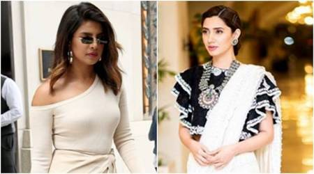 Bollywood Fashion Watch for June 14: Priyanka Chopra and Mahira Khan up their glam game