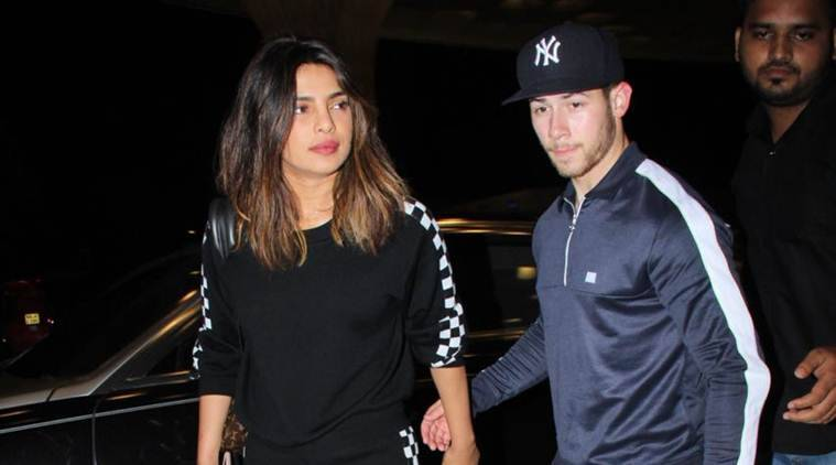 Image result for priyanka chopra nick jonas