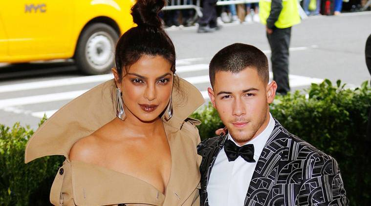 Priyanka Chopra and Nick Jonas images