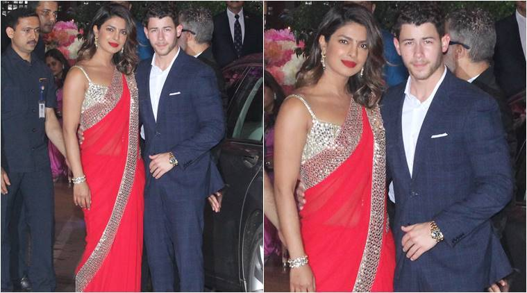 Akash Ambani, Akash Ambani engagement, Akash Ambani wedding, Priyanka Chopra, Nick Jonas,