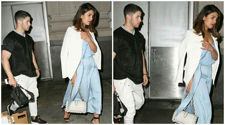step out indian dating Pics: priyanka chopra and nick jonas step out for dinner date post akash ambani's pre-engagement bash live tv  videos  india tv entertainment desk.