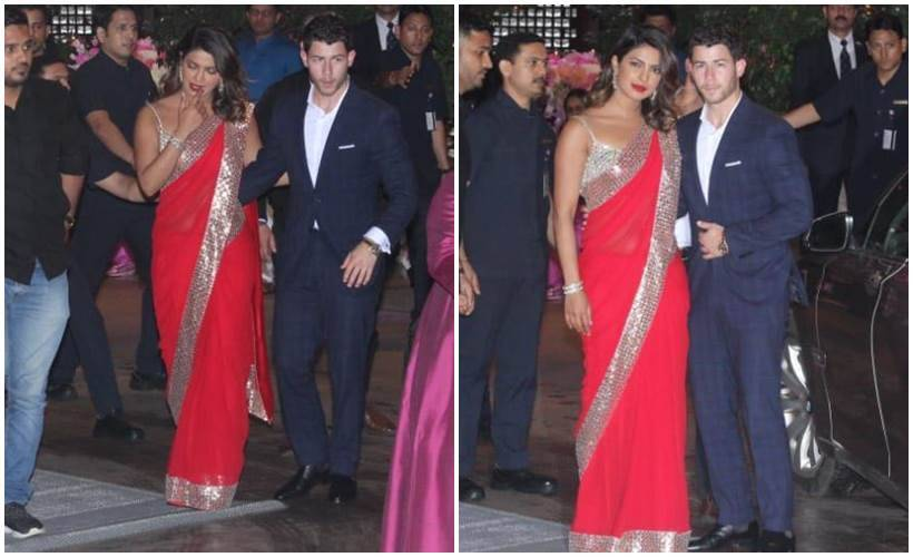 Its getting serious: Priyanka Chopra on her relationship with Nick Jonas