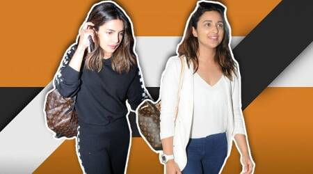Priyanka Chopra, Parineeti Chopra and more: Best airport looks of the week (June 24 – June 30)