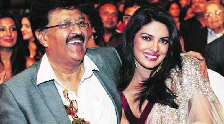 Priyanka Chopra shares a video message on father's fifth death anniversary
