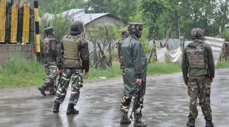 J-K: Three militants linked to murder of police constable shot dead in Kulgam