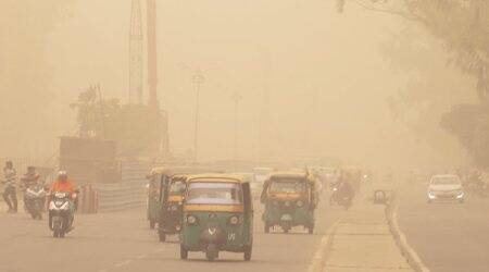 Punjab Pollution Control Board: Stop all construction instate