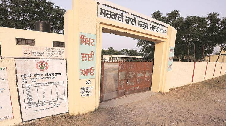 Punjab Class X exam results: Students lag in English and Mathematics