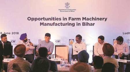 Bihar govt woos agri implement manufacturers from Punjab