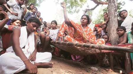 Tale of two Bengal deaths: TMC vs BJP, personal and political