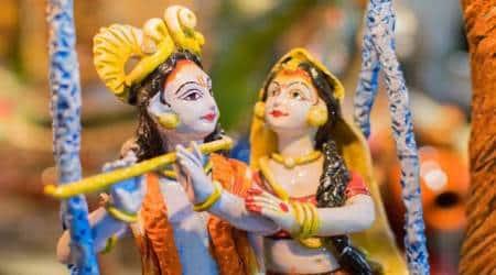 Adhik maas, Purushottam month, Adhik maas 2018, Purushottam month 2018, adhik mass celebration, Purushottam month celebration, adhik mass pictures, Purushottam month pictures, indian express, indian express news