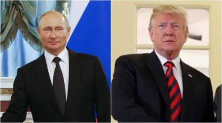 World news wrap |  Trump-Putin to hold summit, US refrain countries from importing Iranian crude