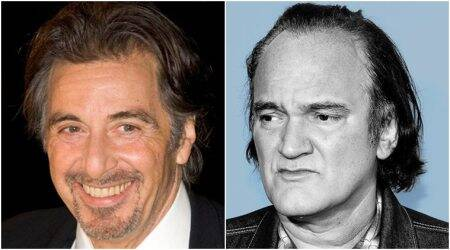 Al Pacino joins the star-studded cast of Quentin Tarantino's Once Upon a Time in Hollywood