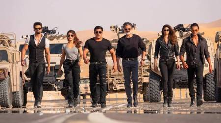 Race 3 box office collection: Salman Khan's film inches towards Rs 200 crore mark worldwide