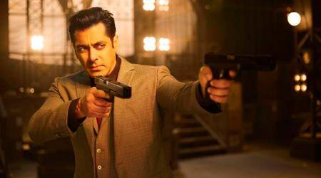 Race 3 box office collection day 7: The Salman Khan film nears the Rs 150 crore mark