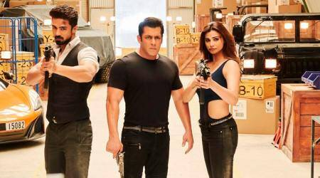 Race 3 box office collection day 8: Salman Khan film sailing through untroubled waters