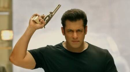 Race 3 cinematographer Ayananka Bose on working with Salman Khan: He made the journey of filmmaking a pleasure