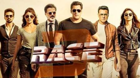 race 3 review salman khan