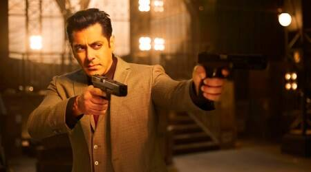 race 3 starring salman khan box office collection day 1