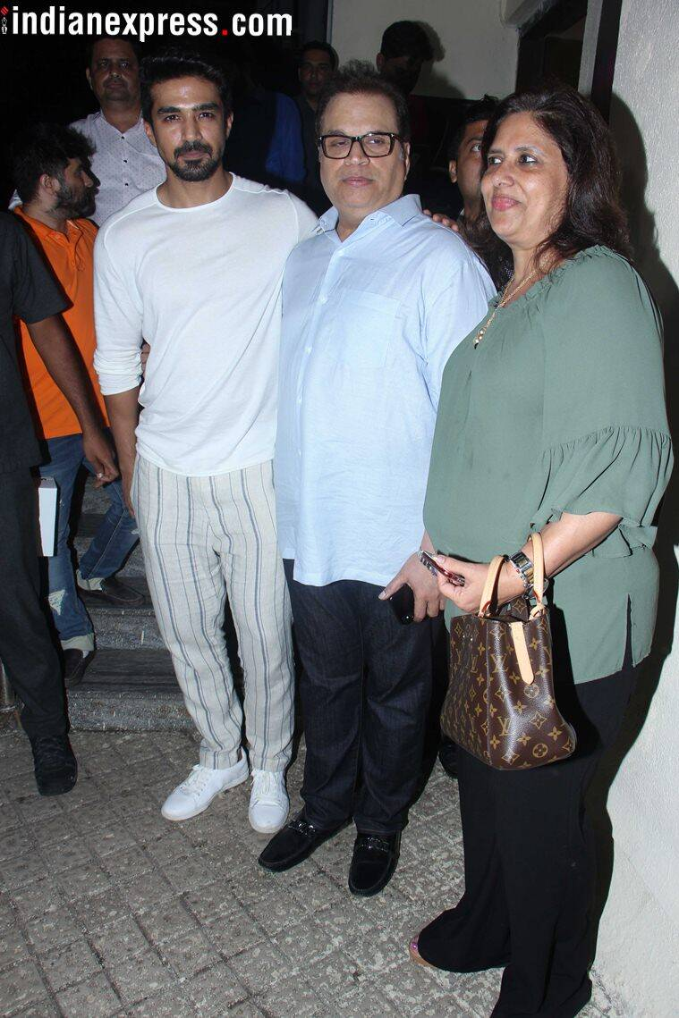 race 3 screening photos