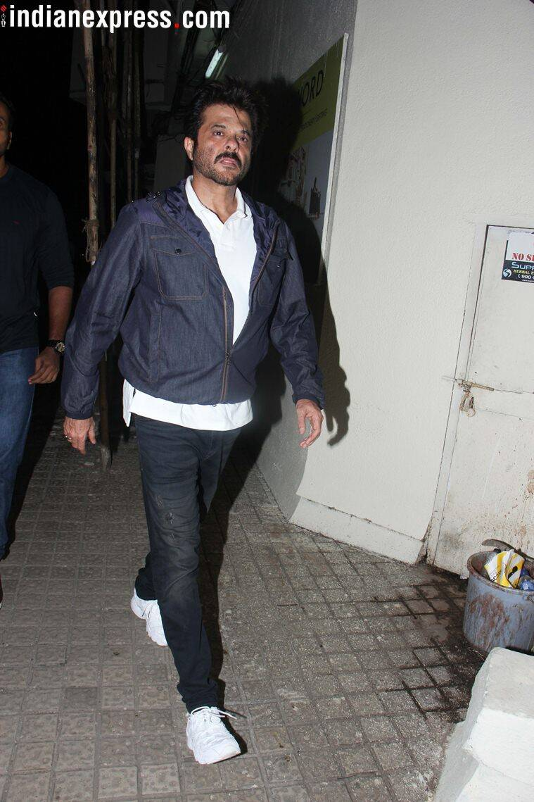 anil kapoor race 3 photos