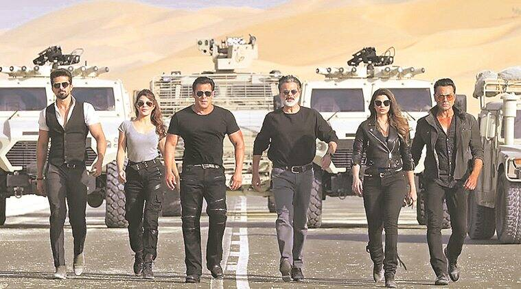 Everyman's Hero anil kapoor race 3 mr india