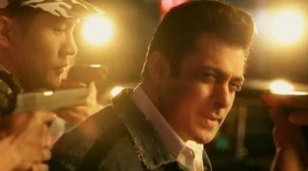 Race 3 box office collection day 9: The Salman Khan starrer continues its dreamy run