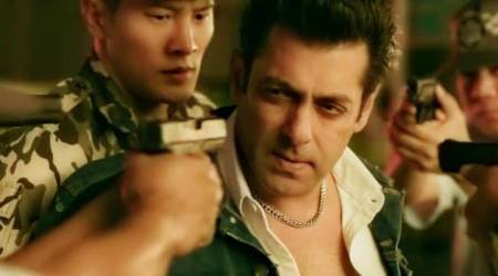 Race 3 all set to cross Rs 300 crore mark worldwide