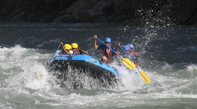 After HC ban on river rafting, uncertainty looms over Uttarakhand rafting industry