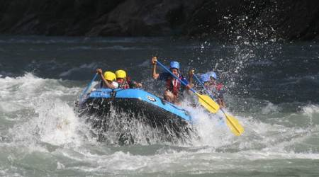 Uttarakhand HC bans white river rafting, paragliding, gives state govt two weeks to draftpolicy