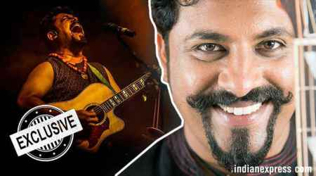 After 18 years of Bharatnatyam, how a challenge made Raghu Dixit the musician he is