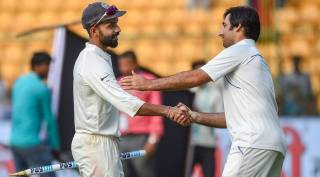 Afghanistan players need to visualise Test match situations in practice: Ajinkya Rahane