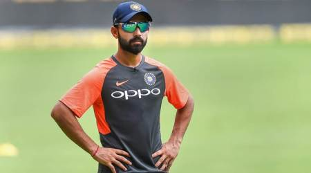 Ajinkya Rahane to lead Mumbai in Vijay Hazare Trophy