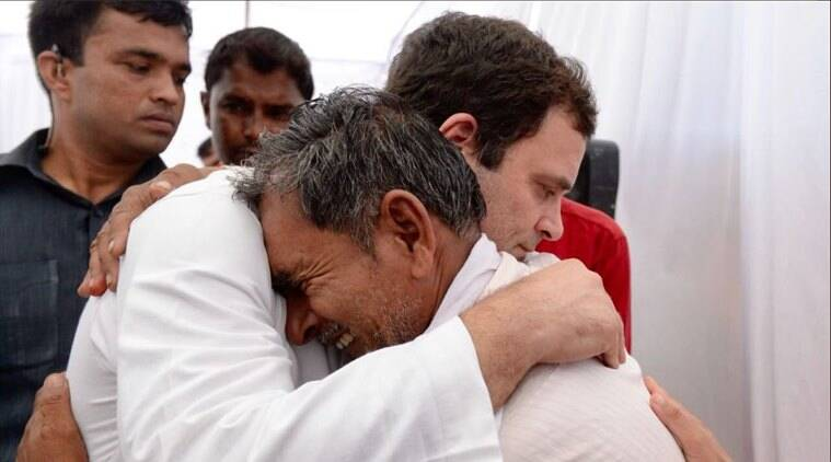 Will waive farmers' debts in 10 days if Congress comes to power in MP: Rahul Gandhi in Mandsaur