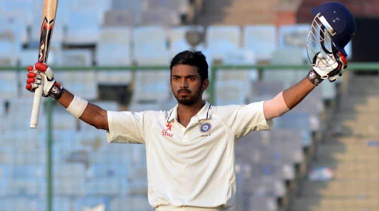KL Rahul, KL Rahul India, India vs Afghanistan, KL Rahul wicket keeping, KL rahul batting, sports news, cricket, Indian Express