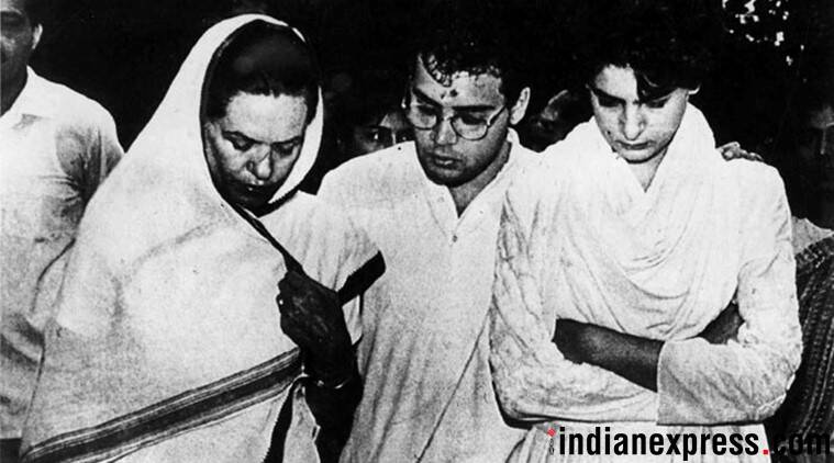 In photos: Rahul Gandhi's transformation over the years